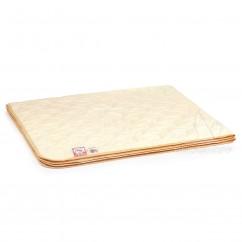 Одеяло-плед летнее (синтетическое)