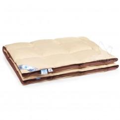 Одеяло пуховое «Диалог» (кассетный тип)