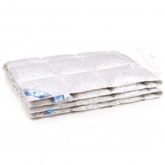 Одеяло пуховое «Комфорт» (кассетный тип)