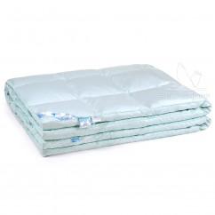 Одеяло пуховое «Шарм» (кассетное)