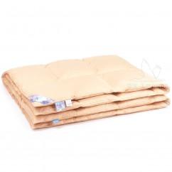 Одеяло пуховое «Соната» (кассетное)